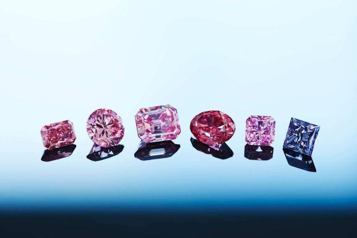 argyle tender hero diamonds 2018