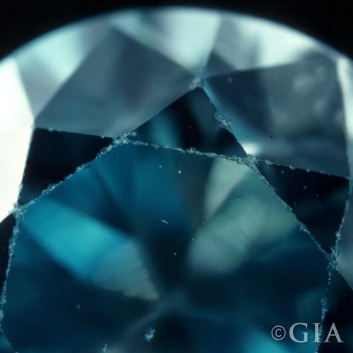 diamond Abrasion