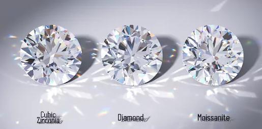 diamond vs synthetic