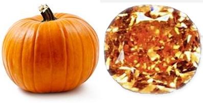 pumpkin diamond 2