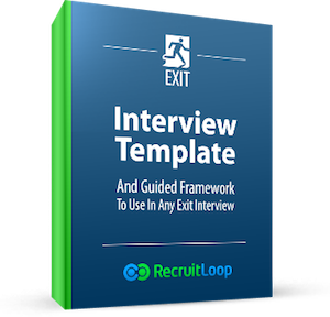 Exit Interview Template and Guided Framework