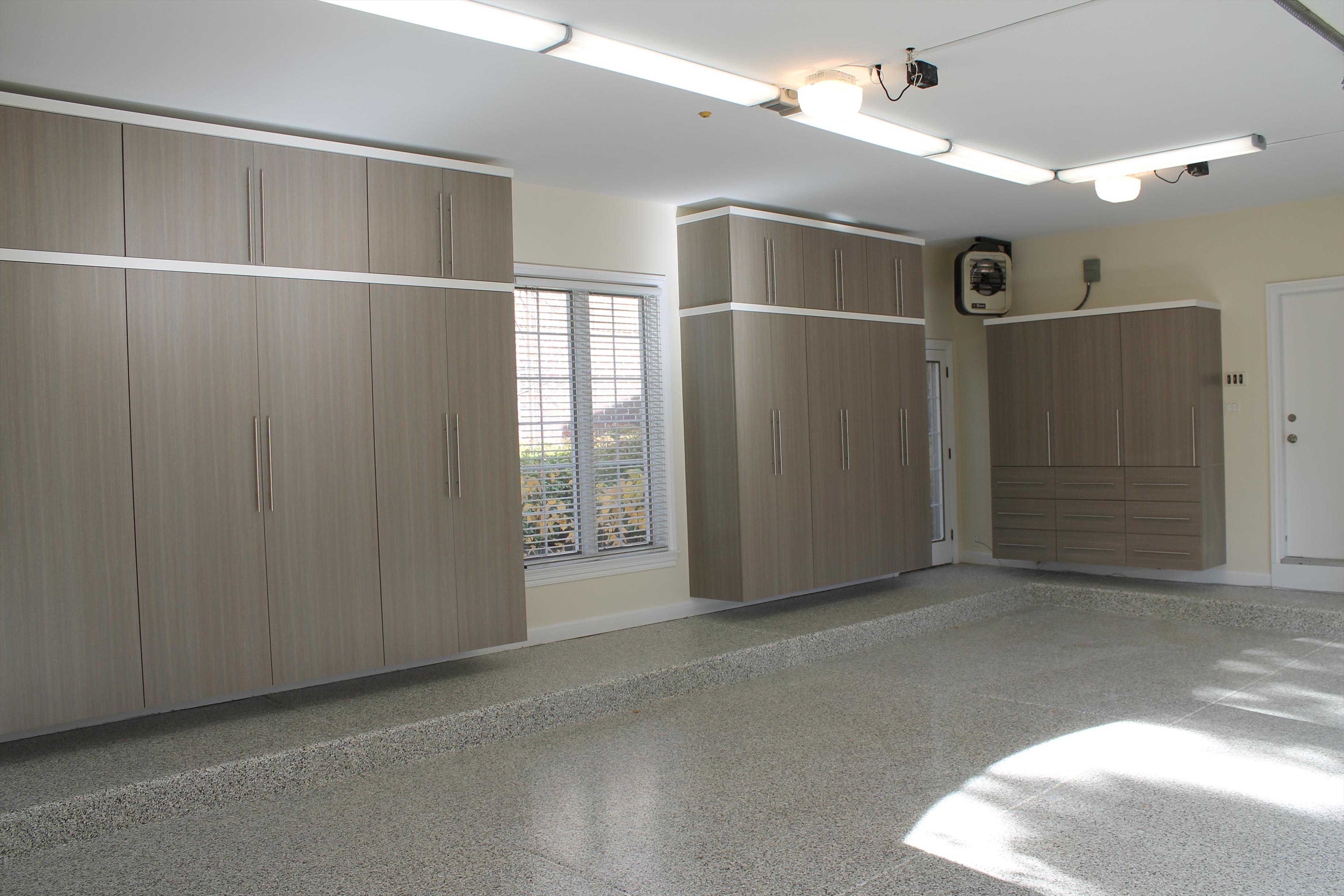 How To Build A Garage Storage Cabinet Home Design Ideas