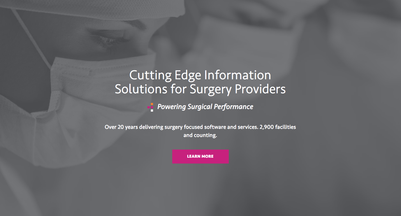 surgical information systems health management systems provider