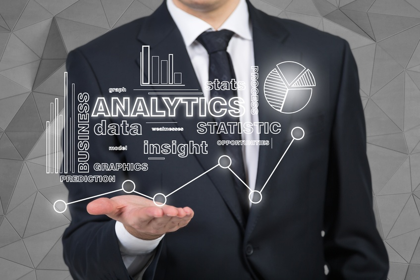 Commit to Data-Driven Decision Making with Business Analytics