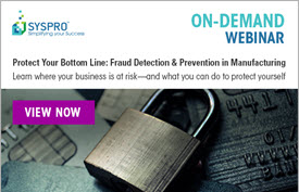 Protect Your Bottom Line On-Demand Webinar