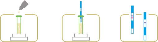deteccion alergenos en superficies proteon zeulab tiras rapidas