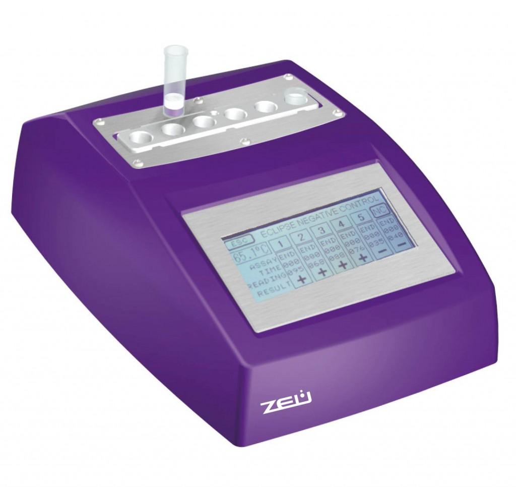e-reader zeulab deteccion de antibioticos en pienso