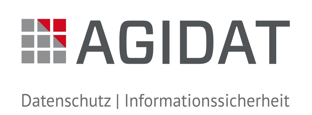 AGIDAT  |  Datenschutz und Informationssicherheit