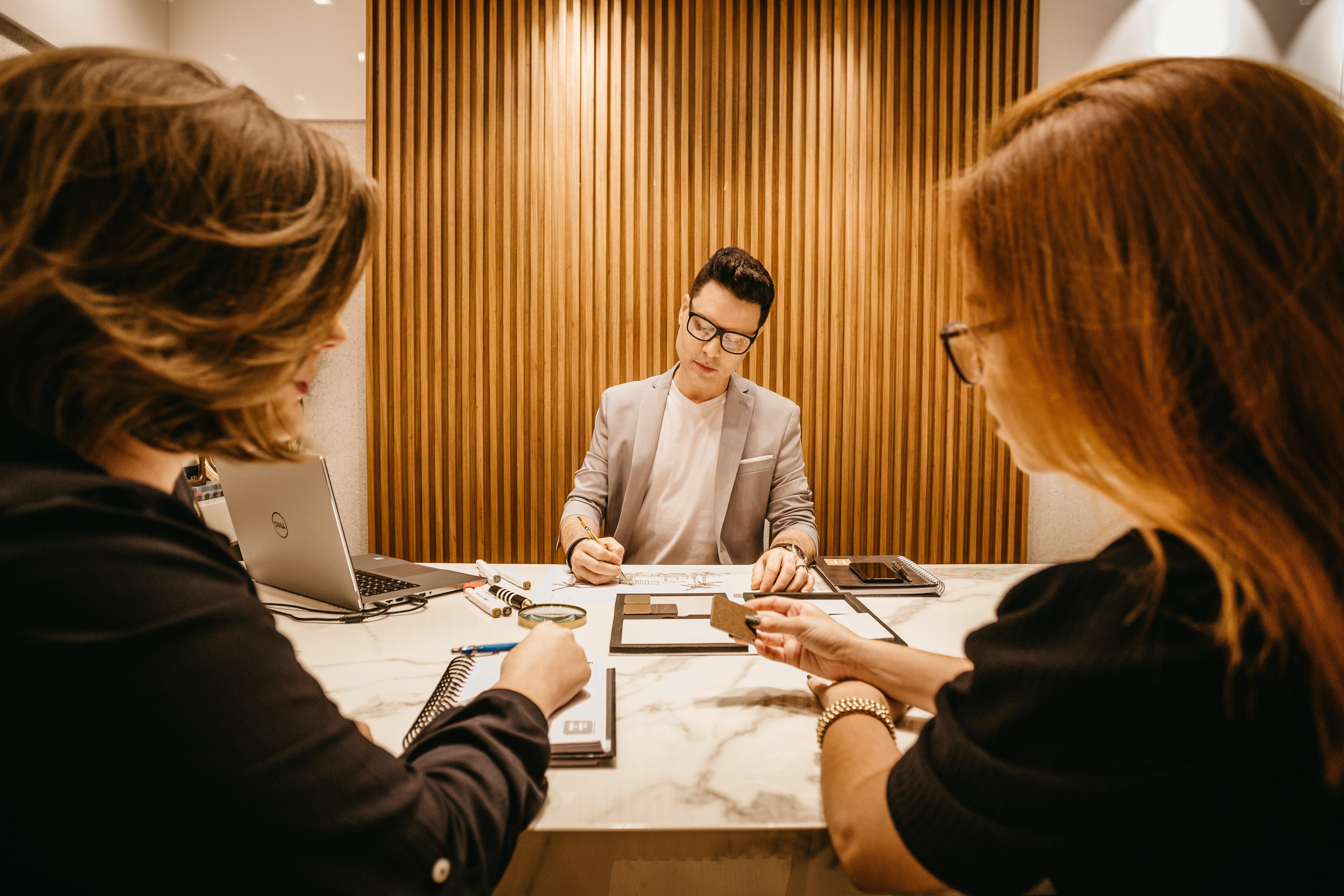 Consejos para tu próxima entrevista laboral