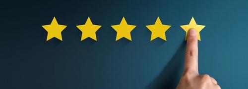Measuring customer satisfaction (CSAT)