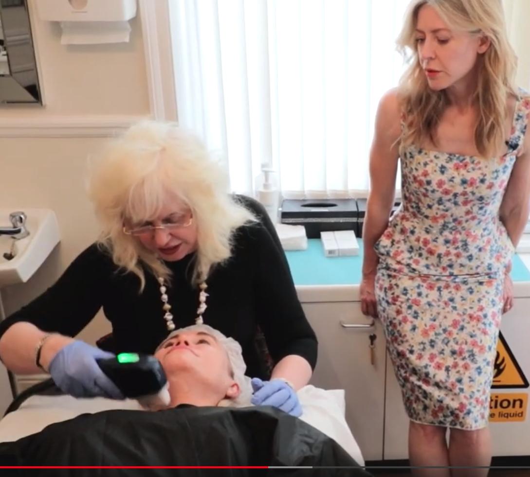 DR RITA RAKUS ultracel 3