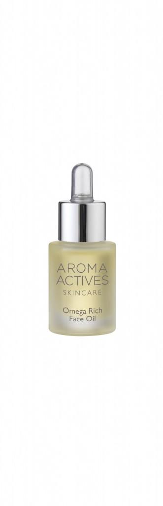 Aroma Actives: Facial Oil