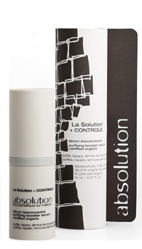 Guilt-free skincare: Absolution