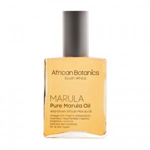 African naturals: Marula oil