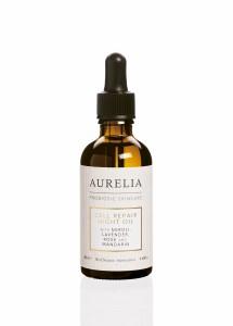 Probiotics for skin: Aurelia