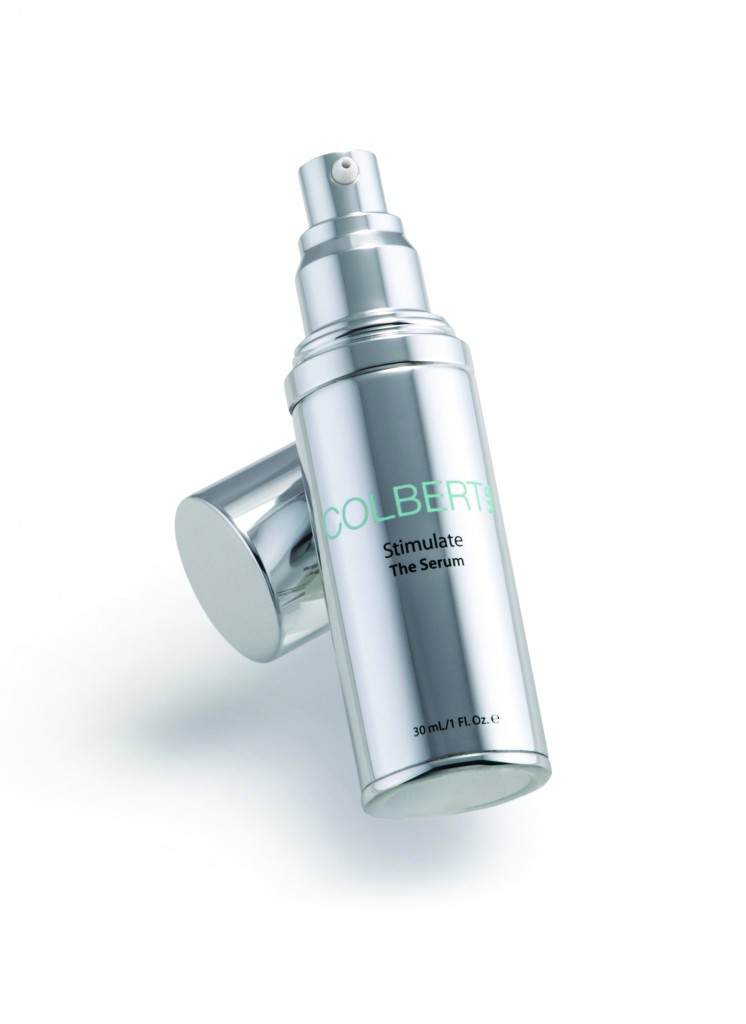 Helping to deliver the energy of nature through the power of science: Stimulate serum from Colbert MD