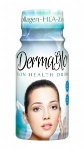 Drink yourself beautiful