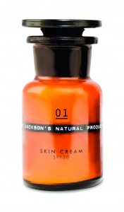 The one and only: Dr Jackson's No 1 Skin Cream