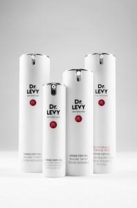 Superboosting your stem cells: Dr Levy products