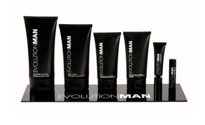 The grooming evolution: EvolutionMale