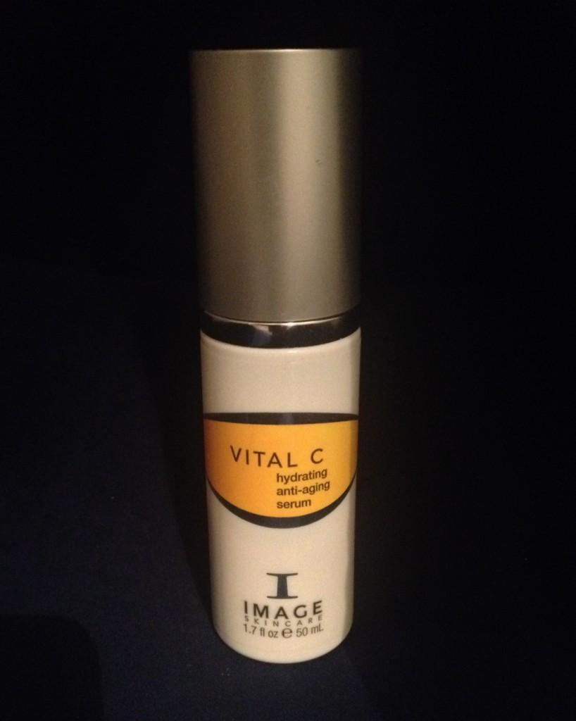 Day-long hydration: Vital C from Image skincare