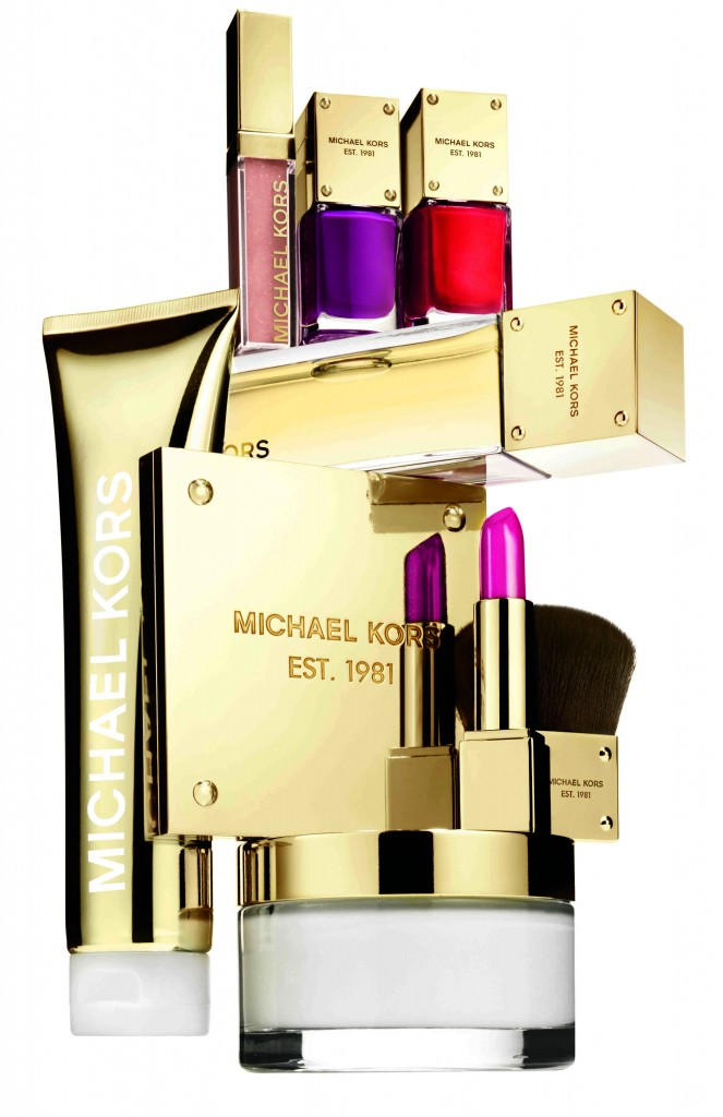 Sporty, sexy and glam: Michael Kors Collection