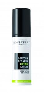 Eyes tight: Novexpert Lifting Eye Contour