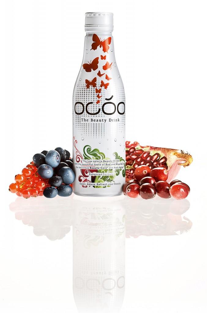 Deliciously beautiful: Ocoo