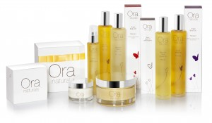 Kiwi luxury products for perfect pampering.