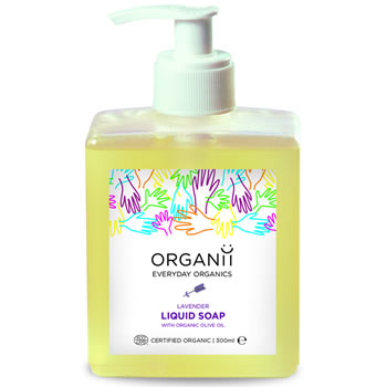 Organic and lovely