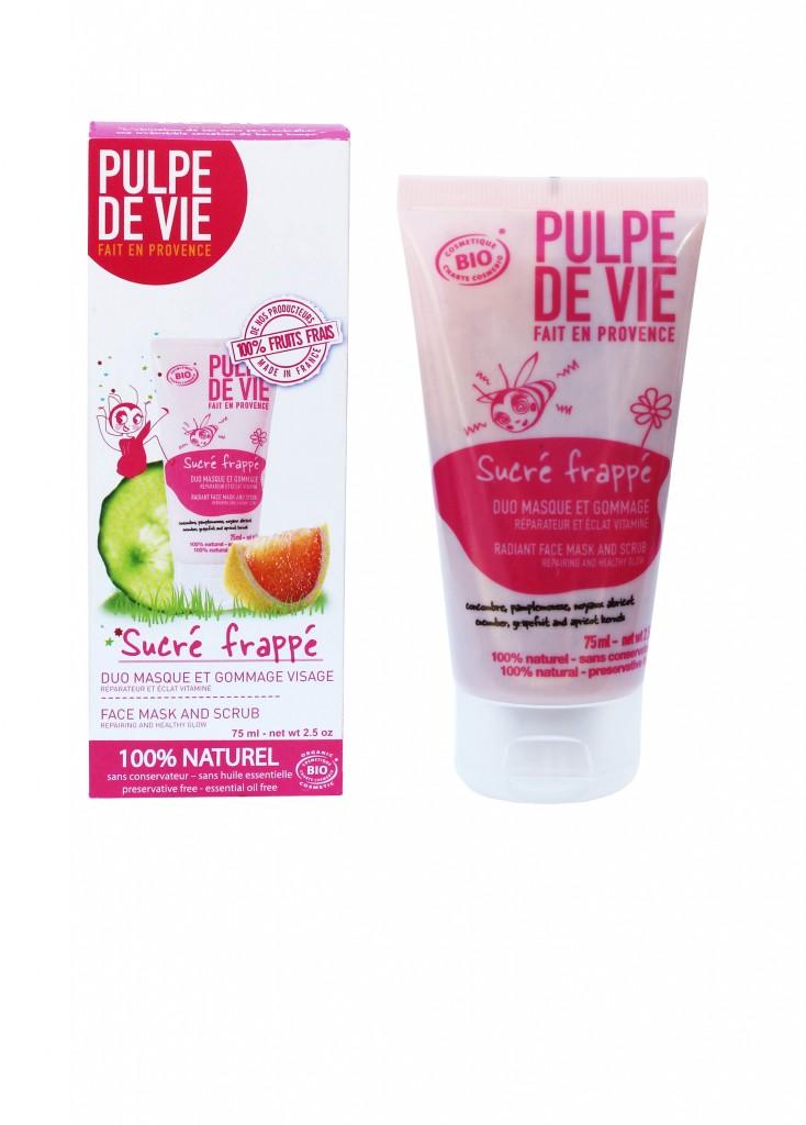 Sweet Frappe, from Pulpe de Vie