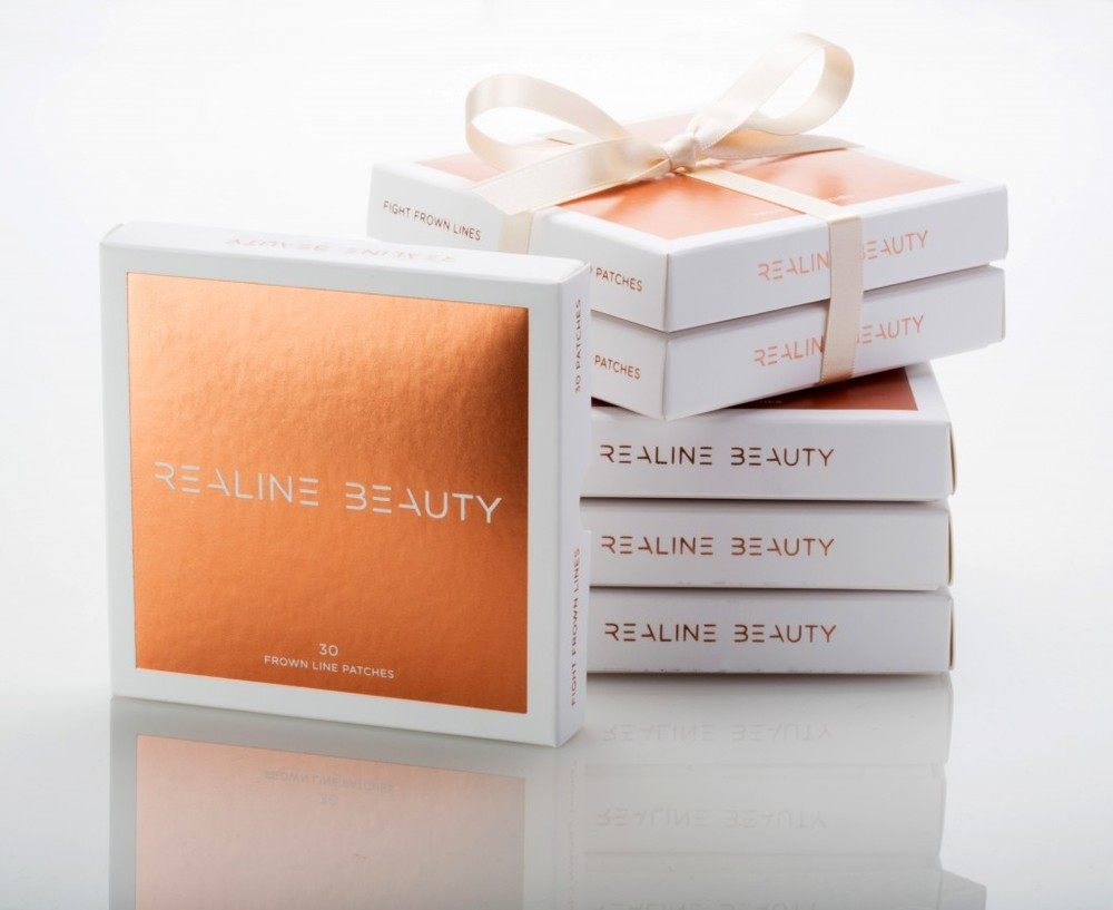 Smooth away that frown: Realine