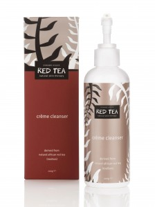 Red Tea Creme Cleanser