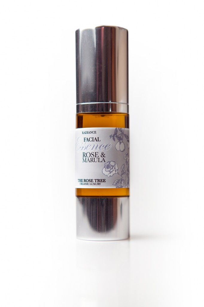 Radiance Face Essence: The Rose Tree