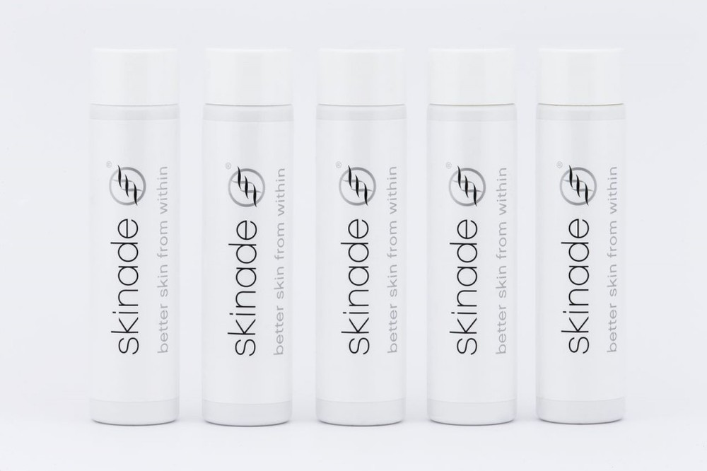 Beauty-aid for skin: Skinade