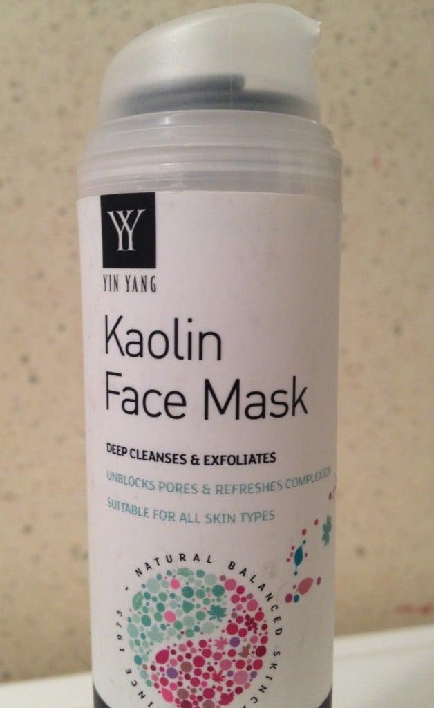 Wellbeing for skin: Yin Yang