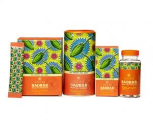Baobab power: high-strength antioxidant supplements