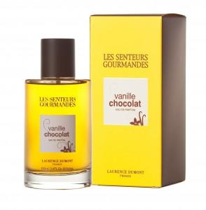 Angelic: Vanilla-Chocolat, from Les Senteurs Gourmandes