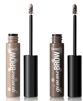 Arch emphasis: Benefit's Gimme Brow