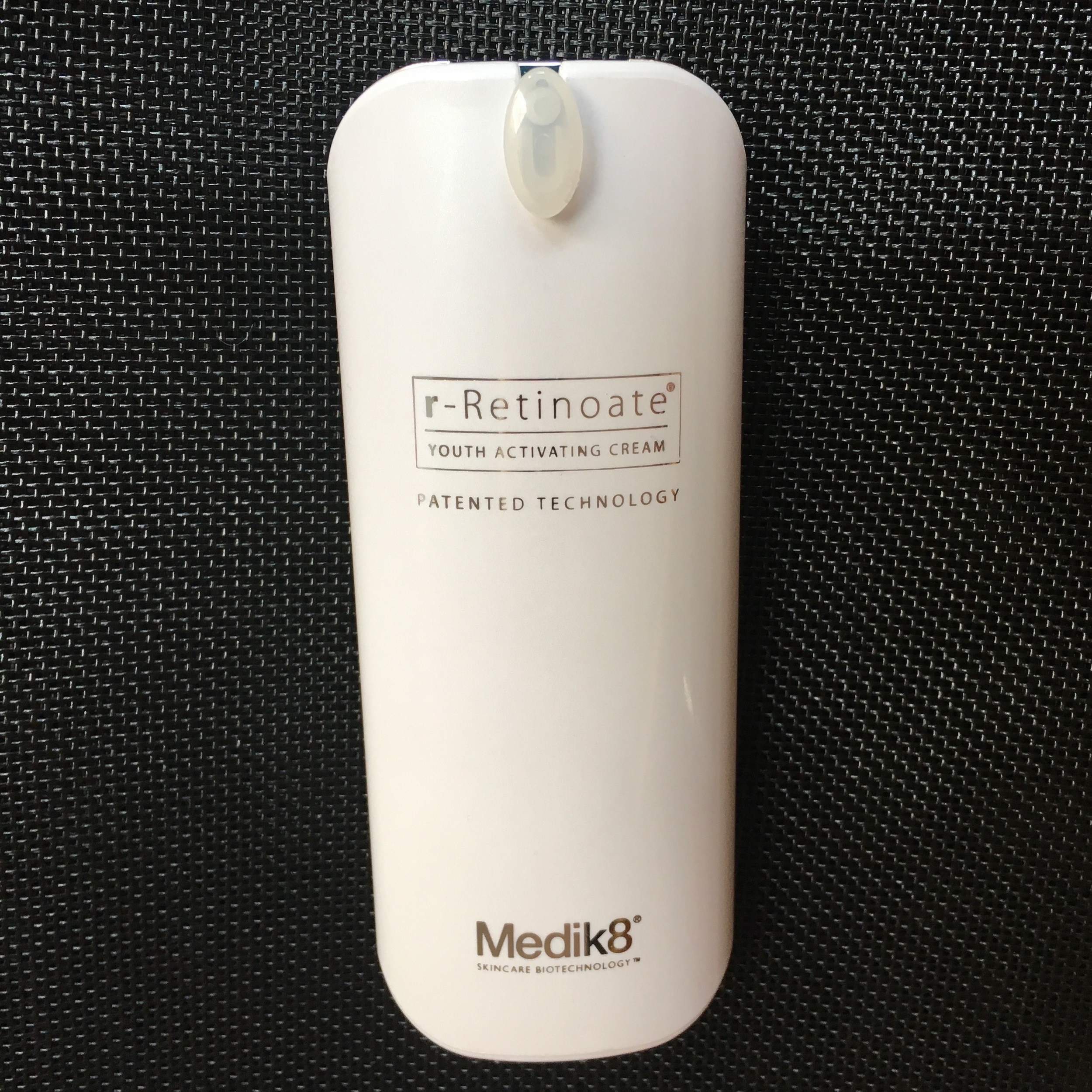 A game-changing product: r-Retinoate, from Medik8
