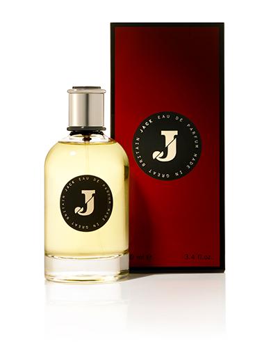 :Jack Perfume