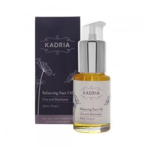 For pregnancy -- and beyond : Kadria
