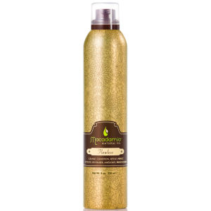 Soothing and smoothing: Flawless, from Macadamia Natural Oil