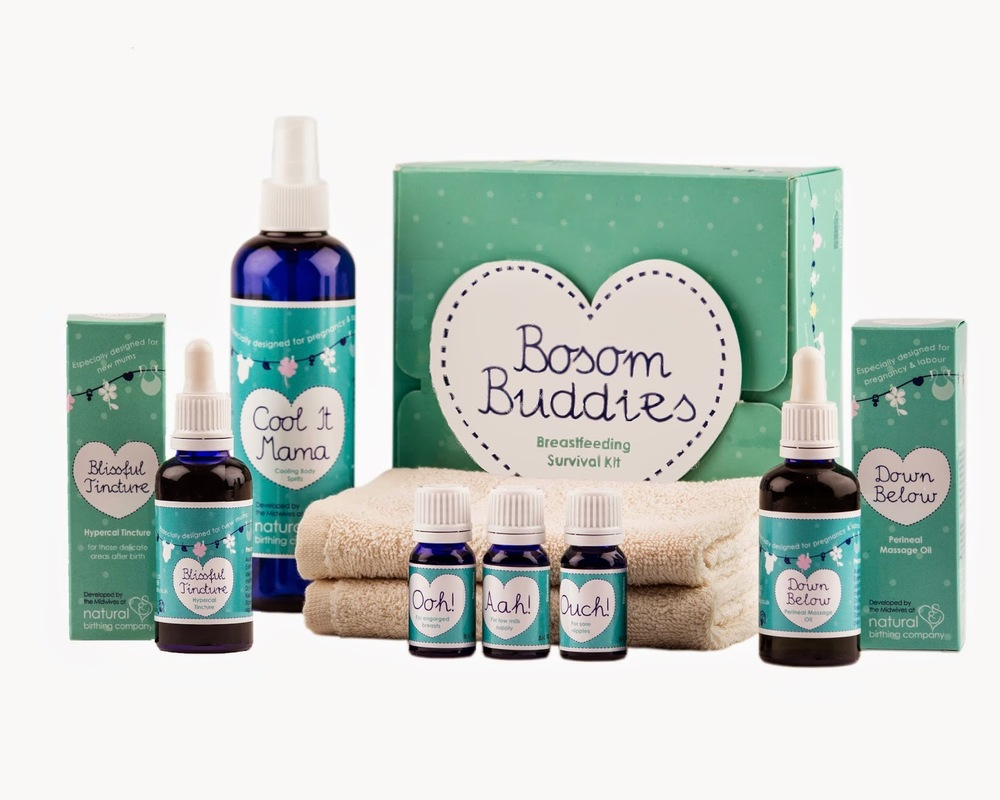 Little wonders: Natural Birthing Company