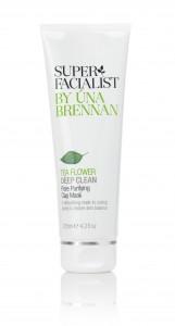 Just like an expert: Superfacialist Deep Clean Face Mask