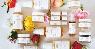 Healing powers: So Pure Skincare