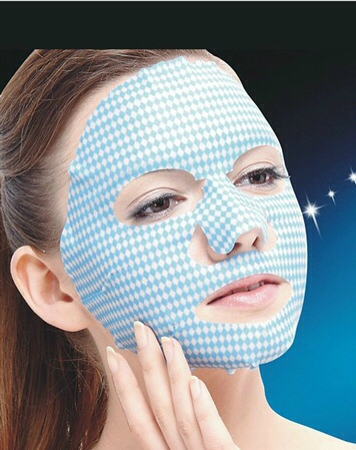 Boosting effects: Timeless Truth masks