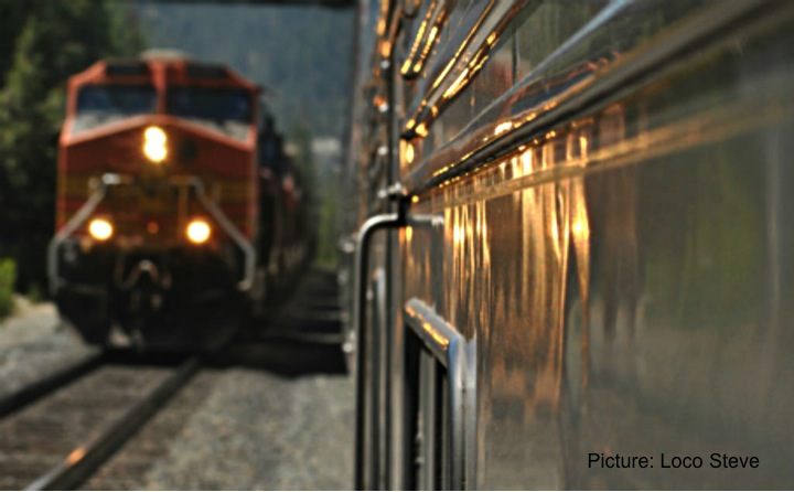 BNSF May Abandon Los Angeles Rail Gateway Over Lawsuit