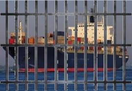 FMC Fines Shipping Companies
