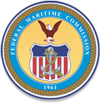 Federal Maritime Commission FMC